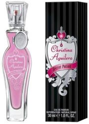 Christina Aguilera Secret Potion EDP 15ml