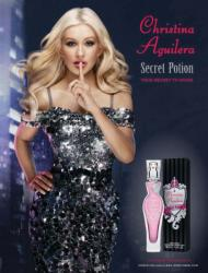 Christina Aguilera Secret Potion EDP 30ml