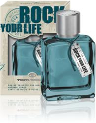 Tom Tailor Rock Your Life For Him EDT 30ml