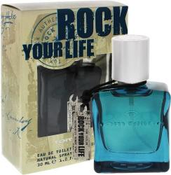 Tom Tailor Rock Your Life For Him EDT 50ml