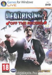 Capcom Dead Rising 2 Off the Record (PC)