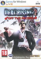 Capcom Dead Rising 2 Off the Record (PC)