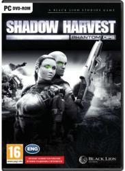 Black Lion Shadow Harvest Phantom Ops (PC)