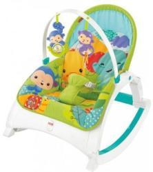 Fisher-Price Baby to Preschooler Sezlong balansoar bebelusi