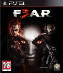 Warner Bros. Interactive F.E.A.R. 3 (PS3)