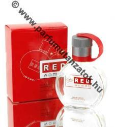 Chat D'Or Red Woman EDP 100ml