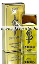 Chat D'Or Pure Gold EDT 100ml