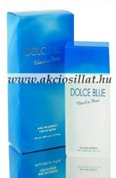 Chat D'Or Dolce Blue EDP 100ml