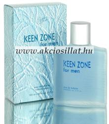 Chat D'Or Keen Zone Men EDT 100ml