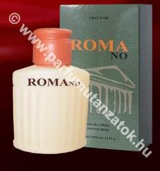 Chat D'Or Romano EDT 100ml