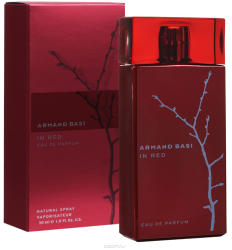 Armand Basi In Red EDP 50ml