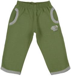 Scamp Pantaloni jogging LEO kaki (NJL093)