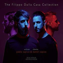 Pilippo Dalla Casa Collec (zapico, Pablo & Daniel)