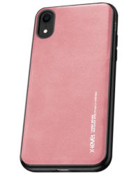 X-level Калъф Apple iPhone XR X-Level Exquisite Case Pink
