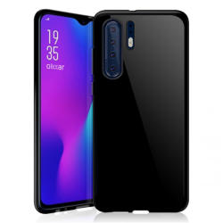 X-level Калъф Huawei P30 Pro X-Level Antislip Black