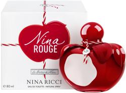 Nina Ricci Nina Rouge EDT 80ml