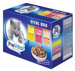 PreVital box vital cu sos 12 x 100 g