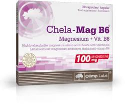 Olimp Sport Nutrition Chela-Mag B6 (30 caps. )