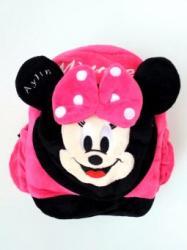 TOY World Int Ghiozdan roz plus personalizat Minnie Mouse (KT 783)