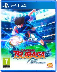 BANDAI NAMCO Entertainment Captain Tsubasa Rise of New Champions (PS4)