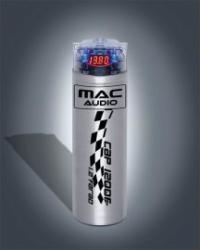 Mac Audio Condensator Auto Mac Audio CAP 1200F