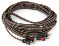 Aura Cablu RCA Stereo Aura 0250