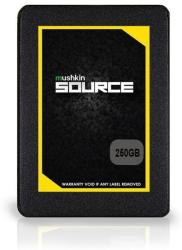 Mushkin Source 250GB MKNSSDSR250GB