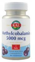 KAL Methylcobalamin 60cpr KAL