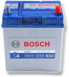 Bosch S4 40Ah 330А R+