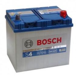 Bosch S4 60Ah 540А L+