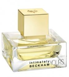 David Beckham Intimately Yours EDT 50ml