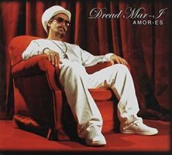 Amor Es (Dread Mar I) (CD)