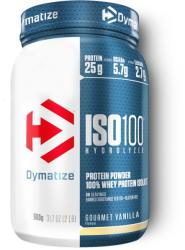 Dymatize ISO 100 Hydrolized 900g