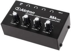 Alctron HA4 Plus