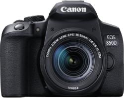 Canon EOS 850D + EF-S 18-55mm IS STM (3925C002AA/3925C016AA)