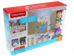 Fisher-Price Fisher-Price Carusel cu Proiector 3 in 1 FWR90