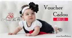 Anne Bebe Voucher Cadou 800 lei