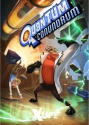 Square Enix Quantum Conundrum (PC)