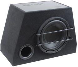 Mac Audio BLK SUB 25
