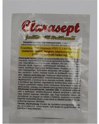 Clarasept Fertőtlenítő hatású törlőkendő 1db