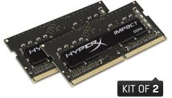 Kingston HyperX Impact 64GB (2x32GB) DDR4 3200MHz HX432S20IBK2/64