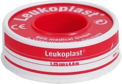 BSNmedical Banda rigida de fixare pe suport de plastic Leukoplast 1.25cm x4.6m - pharmacygreek - 8,16 RON