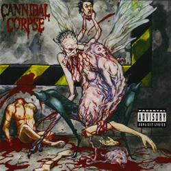 Cannibal Corpse Bloodthirst - facethemusic