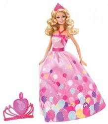 Mattel Szülinapos Hercegnő Barbie