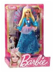 Mattel Barbie - Mini Hercegnők - Rosella (W1287)