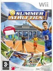 DTP Entertainment Summer Athletics 2009 (Wii)