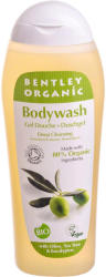 Bentley Organic Bio Oliva-Teafa-Eukaliptusz Tusfürdő 250ml