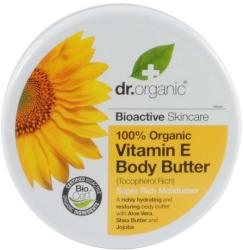 Dr. Organic Vitamin-E Body Butter 200ml
