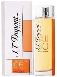 S.T. Dupont Essence Pure ICE Pour Femme EDT 100ml
