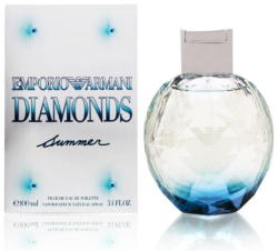 Giorgio Armani Emporio Armani Diamonds Summer EDT 100ml